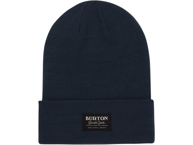 Burton Kactusbunch Tall Beanie, niebieski